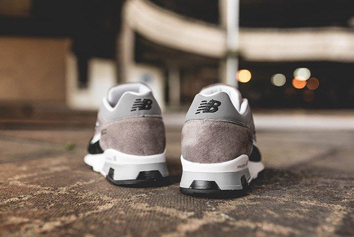 New Balance 1500 Made In England Grey 2