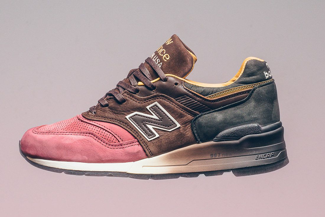 New Balance 997 Home Plate Pack 6 1