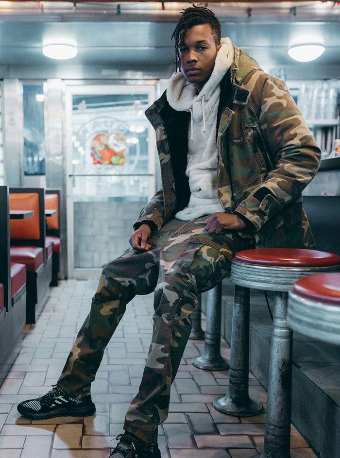 Kith X Non Native Black Friday Capsule Sneaker Freaker 7