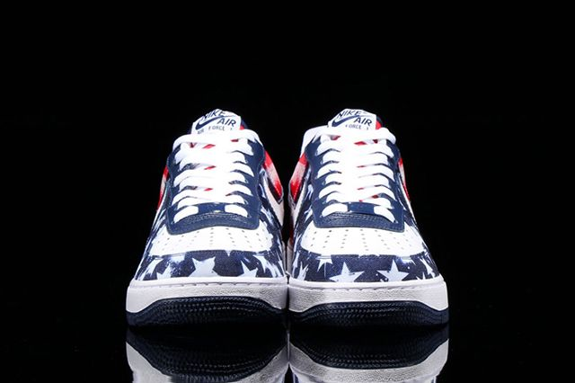 Nike Air Force 1 Independance Day 1