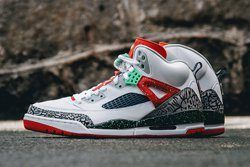 Aj Spizike Poison Green Bumperoo Thumb