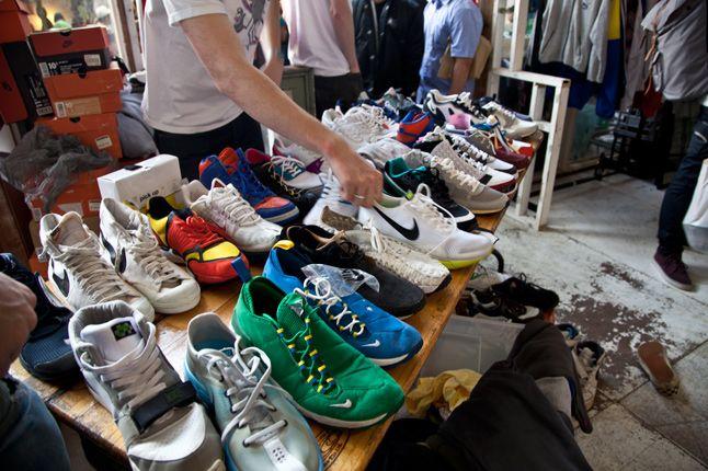 Sneaker Freaker Swapmeet 2011 55 1