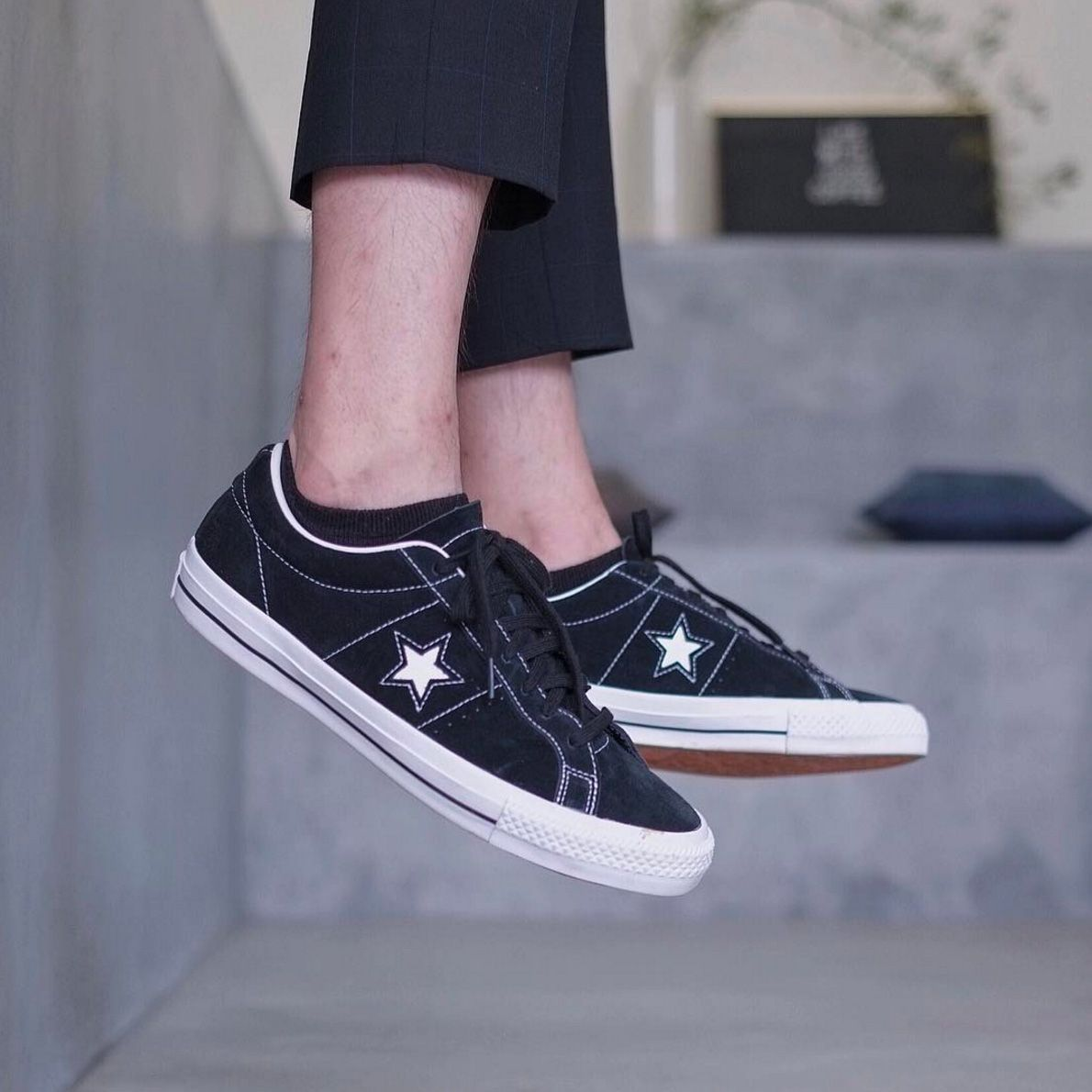 Converse One Star 9