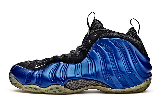 The Making Of The Nike Air Foamposite One 7 1