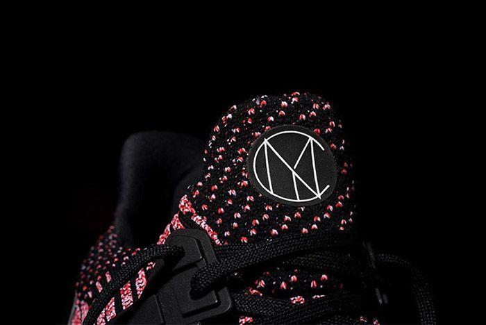 Adidas Ultra Boost Nyc Black Pink 1