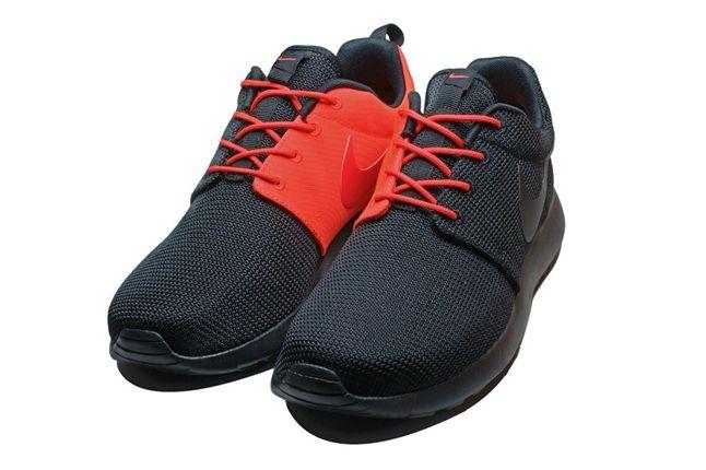 Nike Roshe Run 2Face Red Hero 1