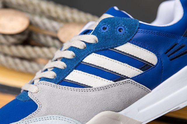 Sneakersnstuff Adidas Originals Archipelago Pack 1