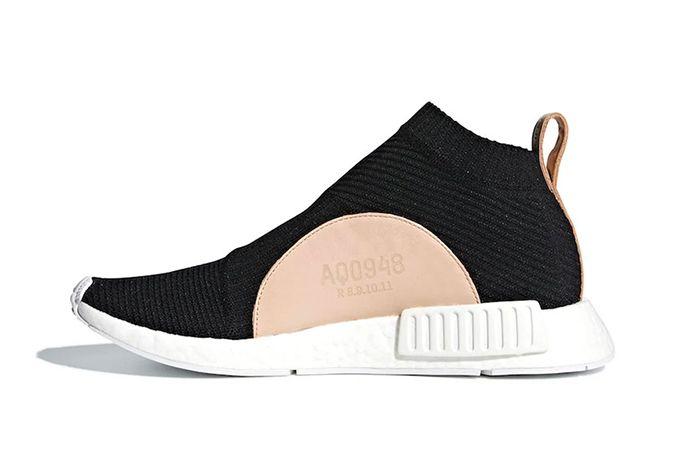 Adidas Cs Sock1