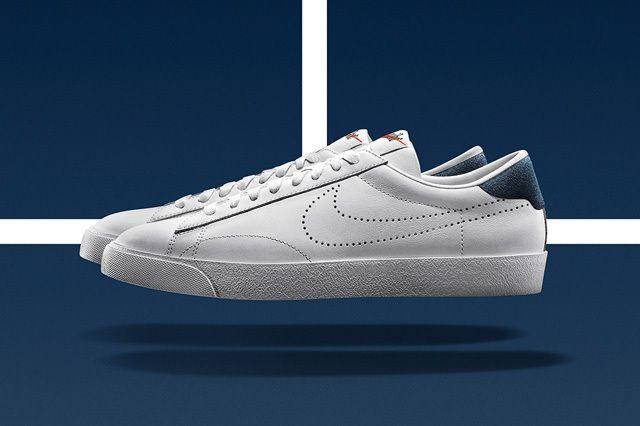 Fragment Design X Nike Tennis Classic Sp 21