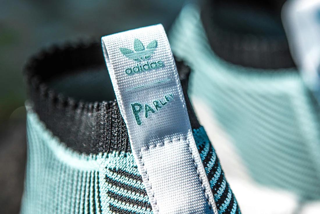 Parley adidas NMD City Sock CS_1