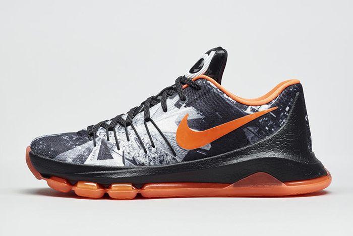 Nike Basketball Opening Night Pack5
