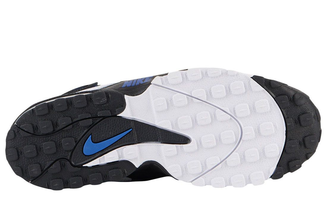 Nike Air Max Speed Turf Sixers Sole