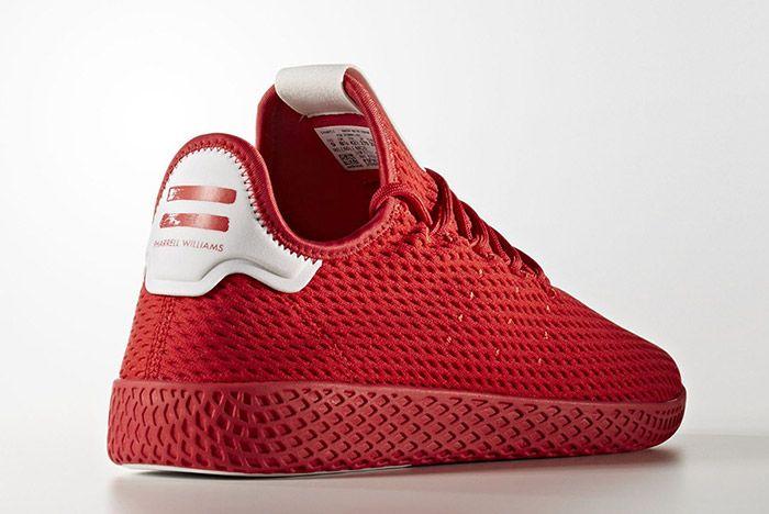 Adidas Pharrell Tennis Hu 3