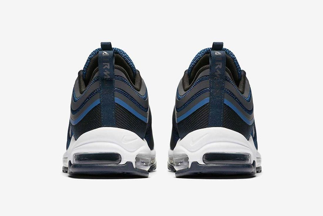Nike Air Max 97 Ultra Obsidian Royal Blue 3