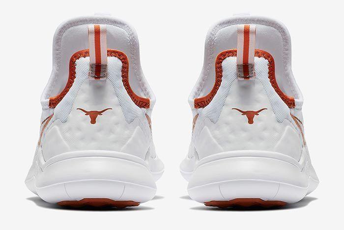 Nike Womens Free Tr8 Texas H
