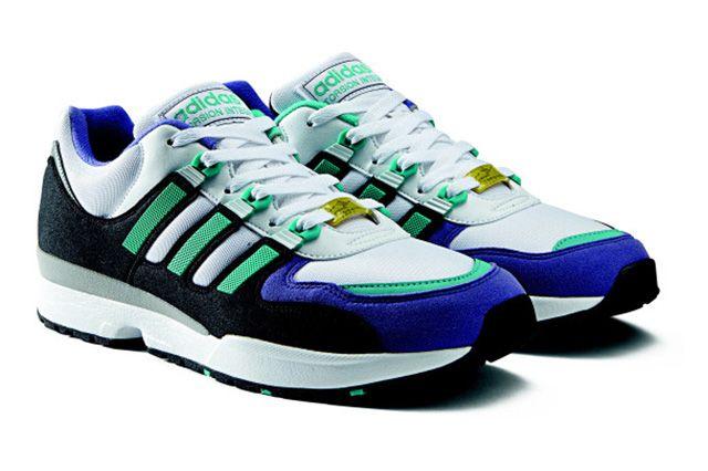 Adidas Originals Torsion Integral 2