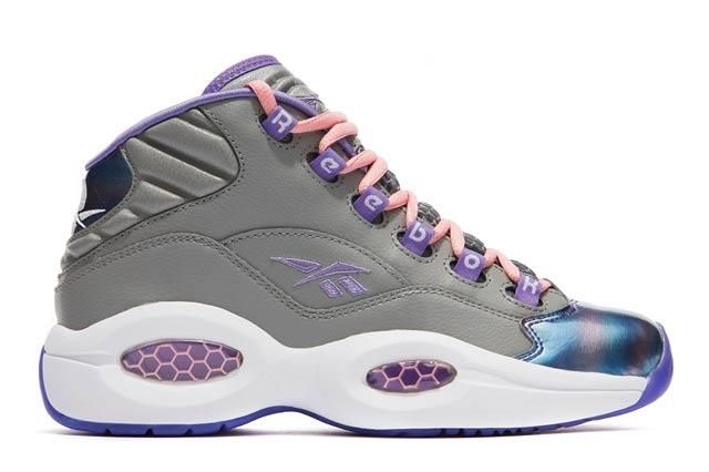 Reebok Question Mid Easter 1