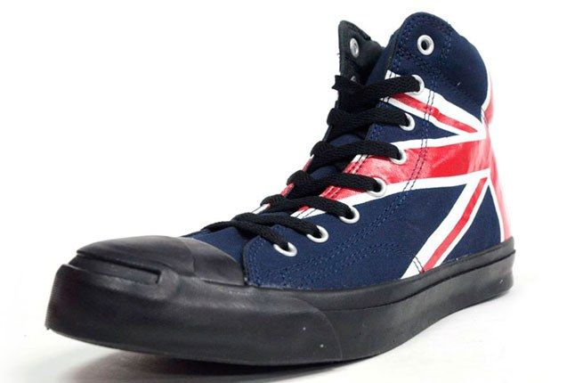 Converse Union Jack Jack Purcell 2 1