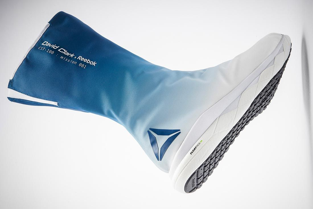 Sneakers That Will Define Our Voyage Into Space 1