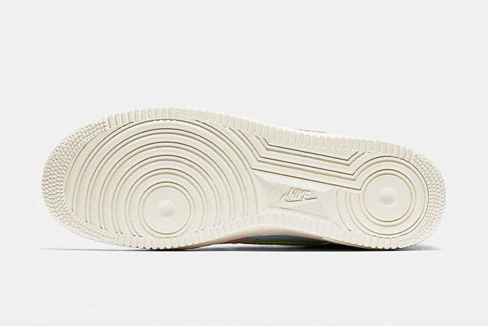 Nike Easter Air Force 1 5