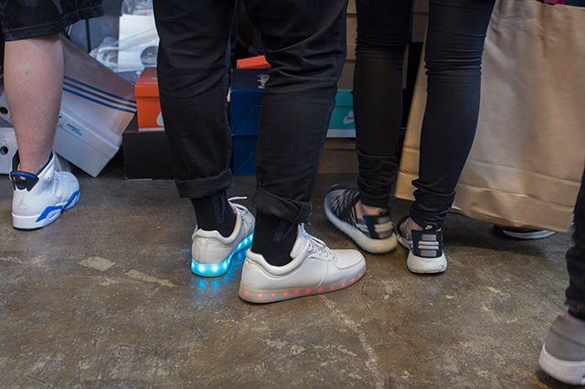 Hero Presents Sneaker Freaker Swap Meet Recap15