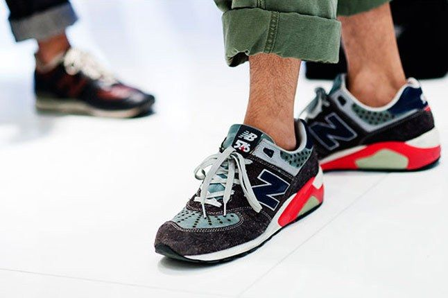 Limited Edt New Balance Launch 9 1