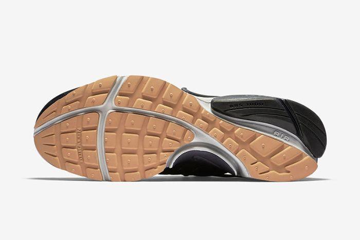 Nike Air Presto Denim3