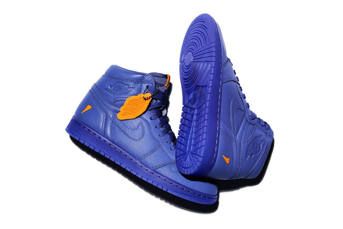 Air Jordan 1 Gatorade Pack 2