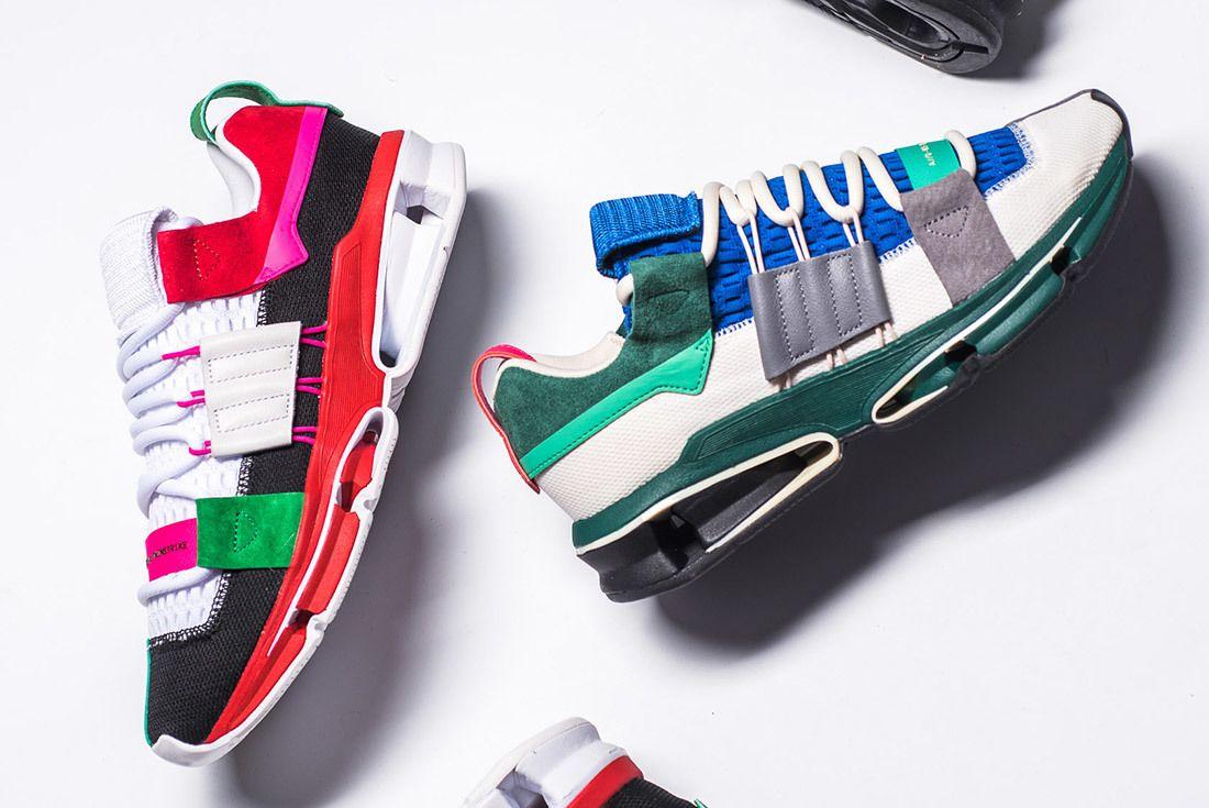 Adidas Twinstrike New 1