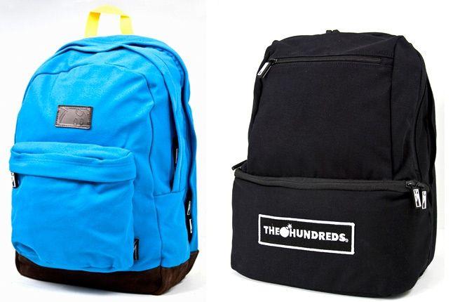 Back Packs 1