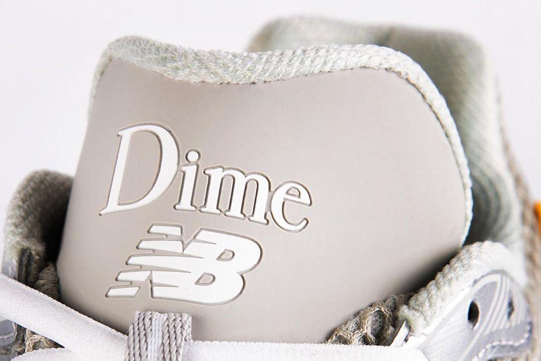 Dime New Balance 860v2