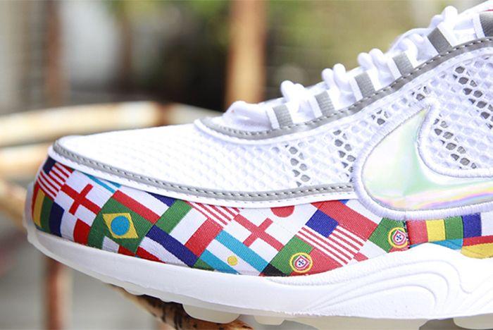 Nike Flag Spiridon 5