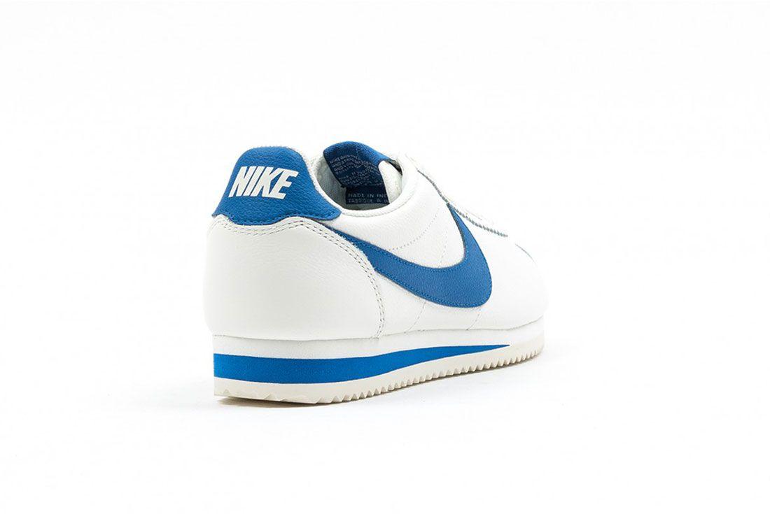 Nike Classic Cortez Leather Se 5