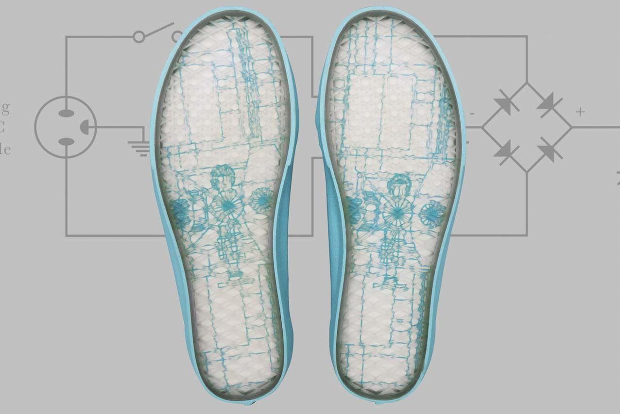 C2H4 Vans Ss18 Collab 10 Sneaker Freaker