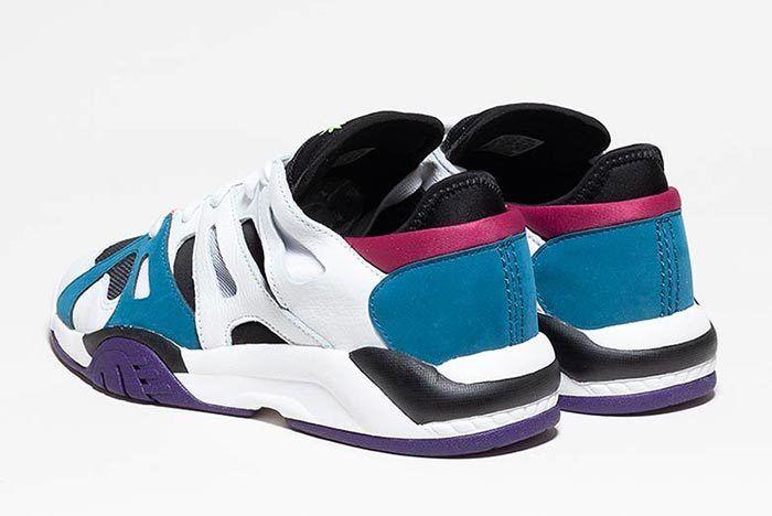 Adidas Torsion Dimension Lo 4