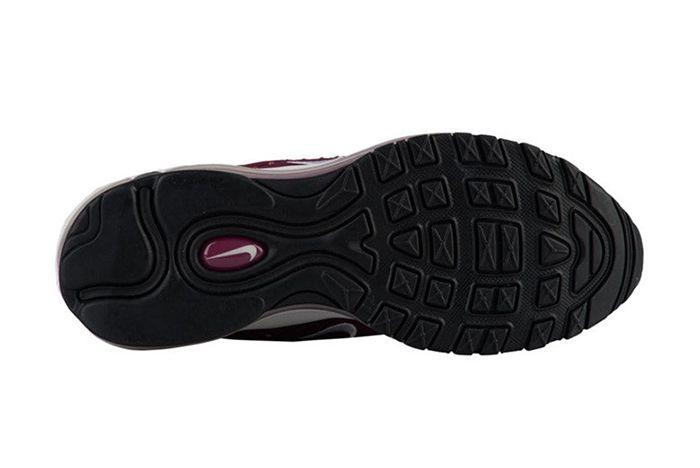 Nike Am97 Bordeaux Corduroy 3 Copy