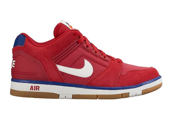 Nike Air Force 2 Returns In Three New Colours 3