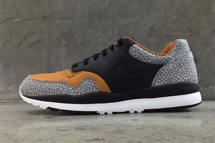 Nike Air Safari Qs 2018 Retro Sneaker Freaker 6