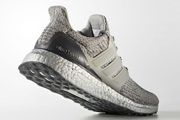 Adidas Ultra Boost 3 0 Silver 3
