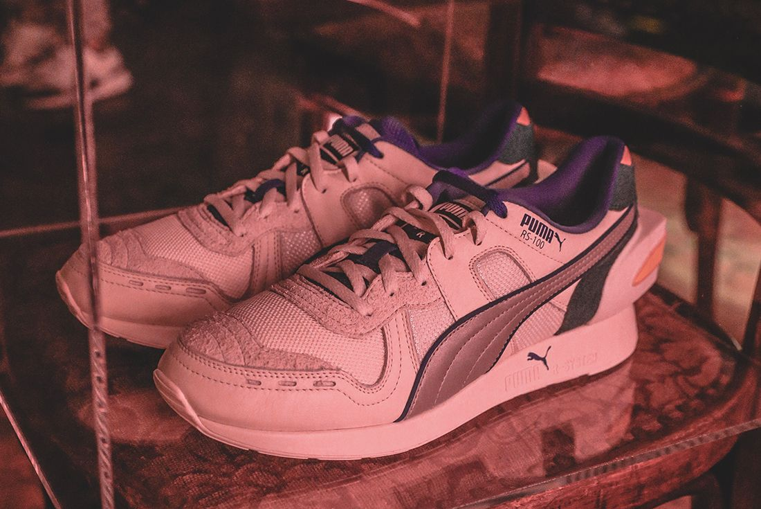 Puma Unveils Rs O In Berlin 11