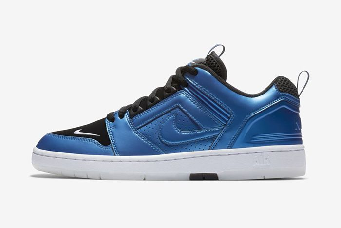 Nike Sb Rivals Pack Jordan Penny 4