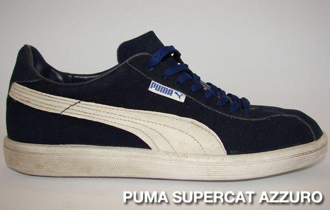Puma Supercat 2