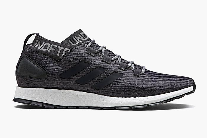 Undefeated Adidas Boost Running Colab 4