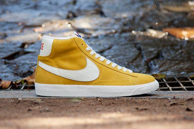 Nike Blazer Mid Premium Qs Pack