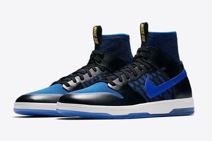 Nike Sb Zoom Dunk Elite High 2