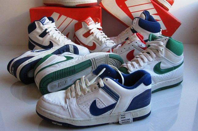 Nike Basket1 1