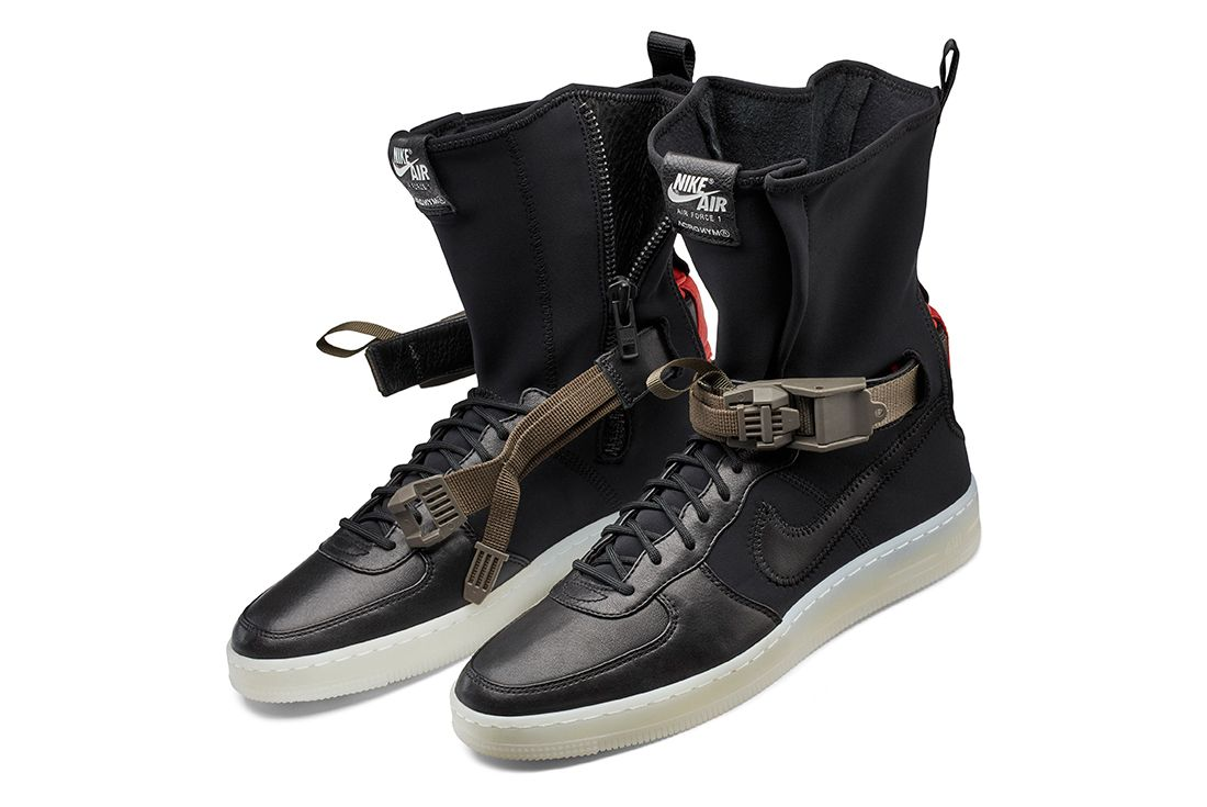 Acronym X Nike Lab Air Force 1 Downtown24
