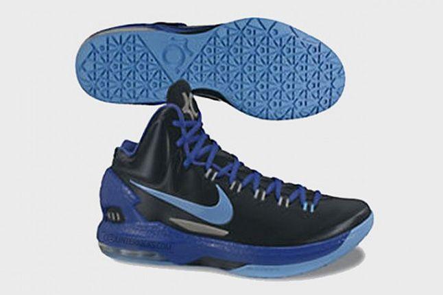 Nike Kd 5 Preview 01 1