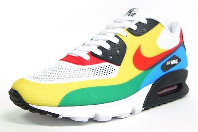 Nike Whatthemax Air Max 24 1