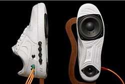 Air Force 1 Speakers Thumb